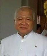 Norodom Chakrapong Cambodian prince