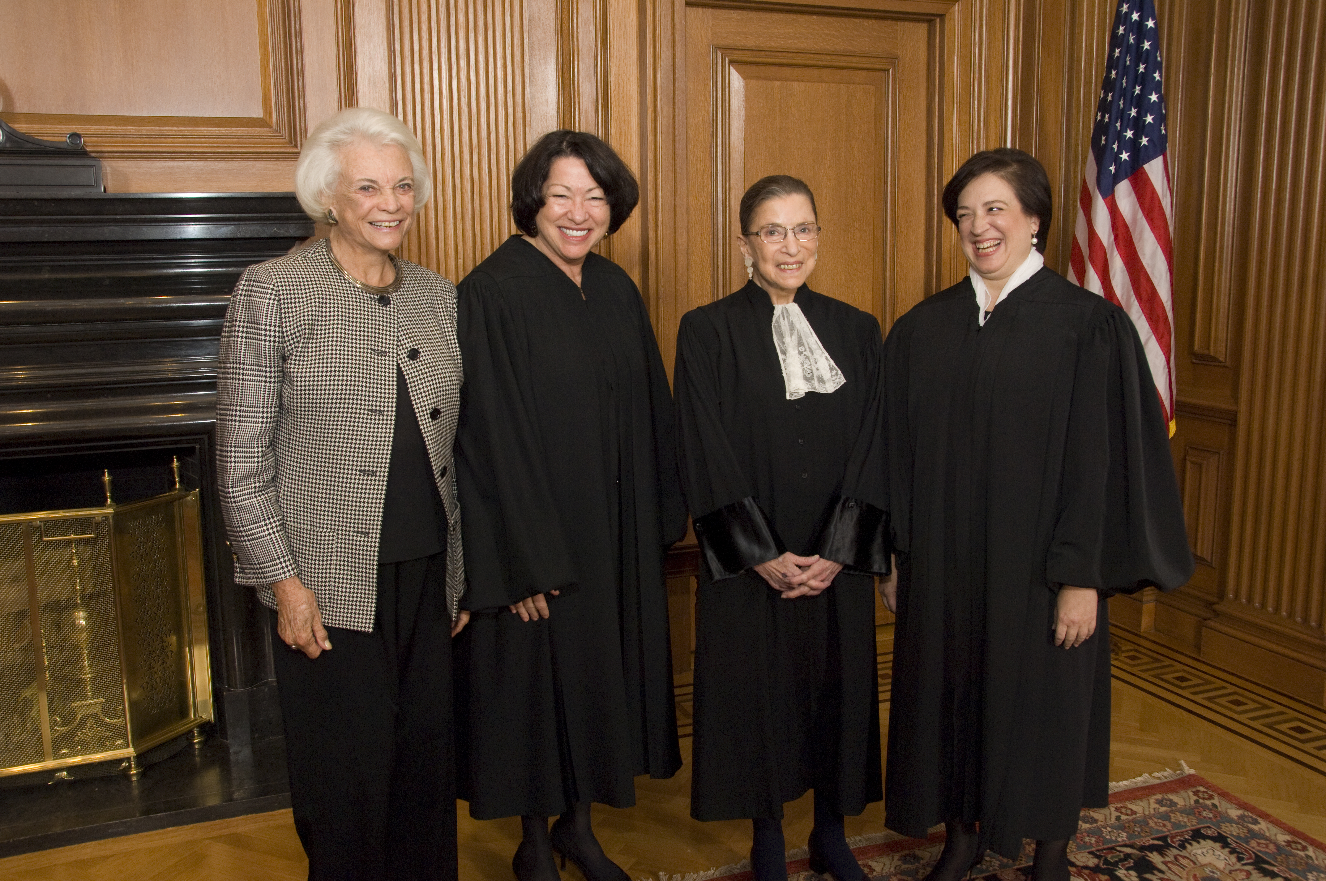 blair cour suprême 2003