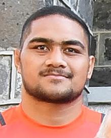 Ofa Tuungafasi Rugby player