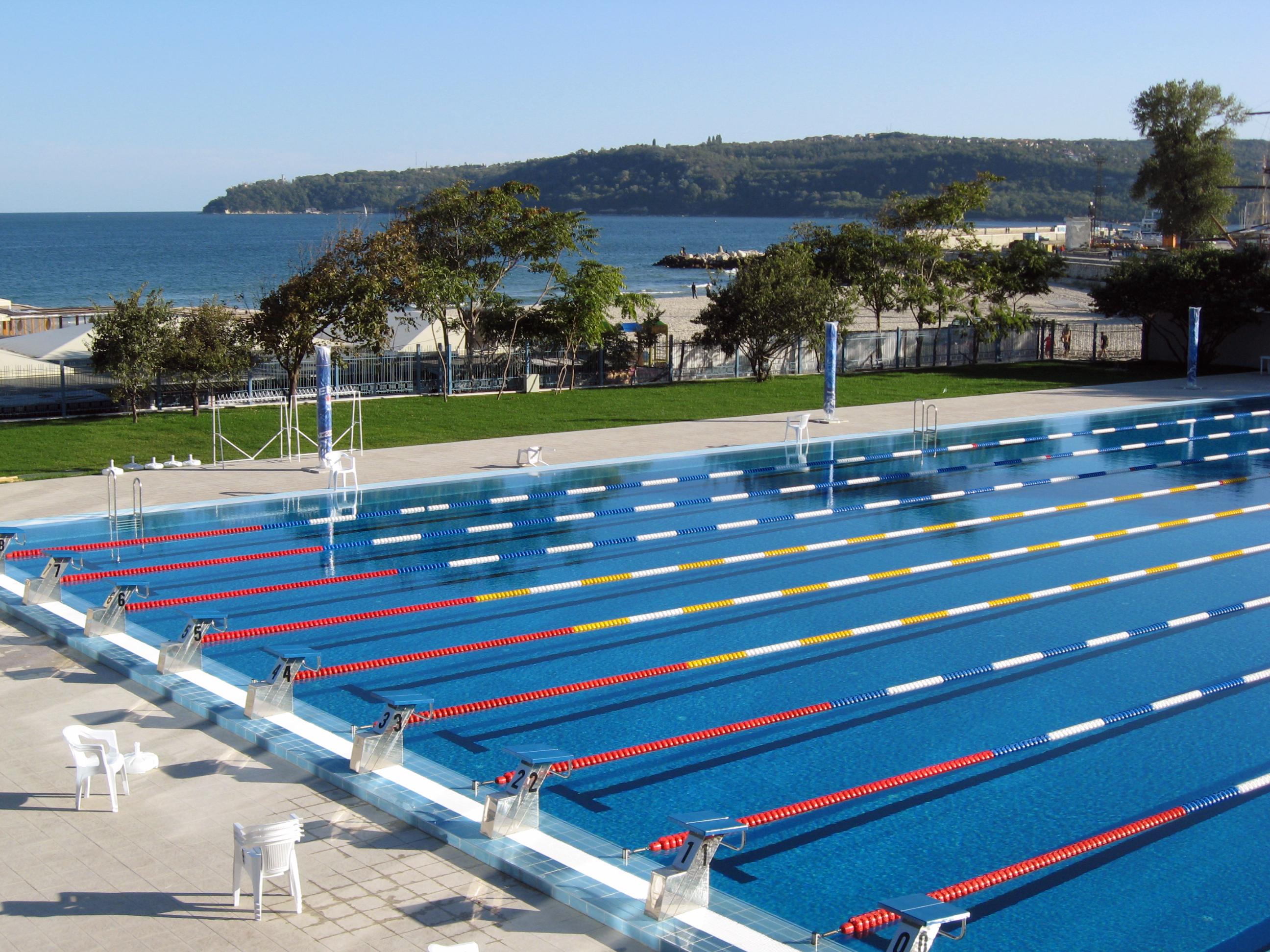 Swim Spa Cover Options