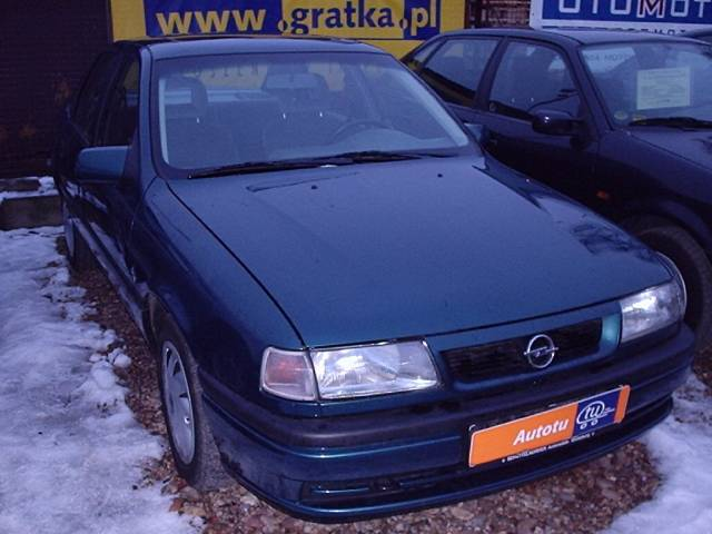 File:Opel Vectra A 1.6.jpg