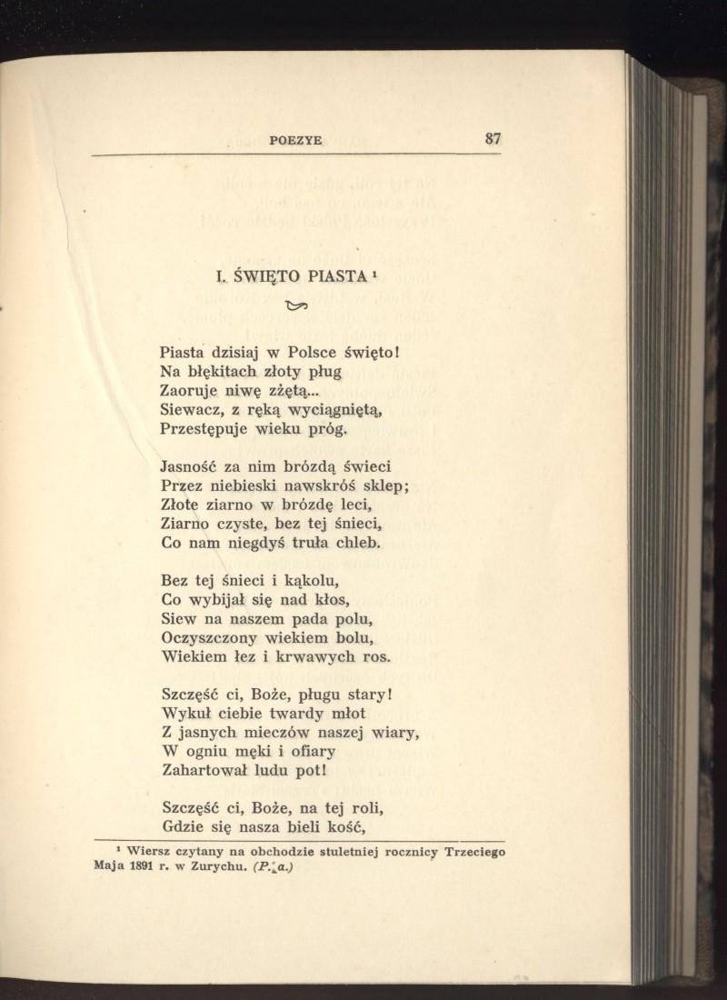 Filepl Maria Konopnicka Poezye T 8 095jpg Wikimedia Commons