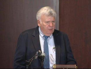 Paul Dickson (writer) American journalist