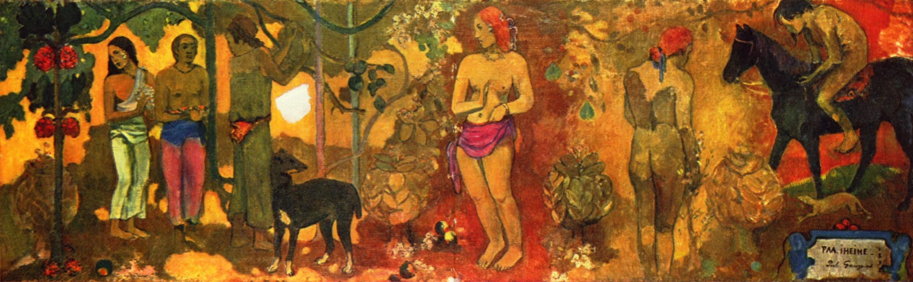 Filepaul Gauguin 051jpg Wikimedia Commons