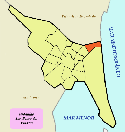 San pedro del pinatar latin dating site