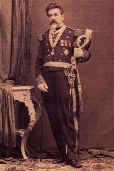 Pedro de Ampudia