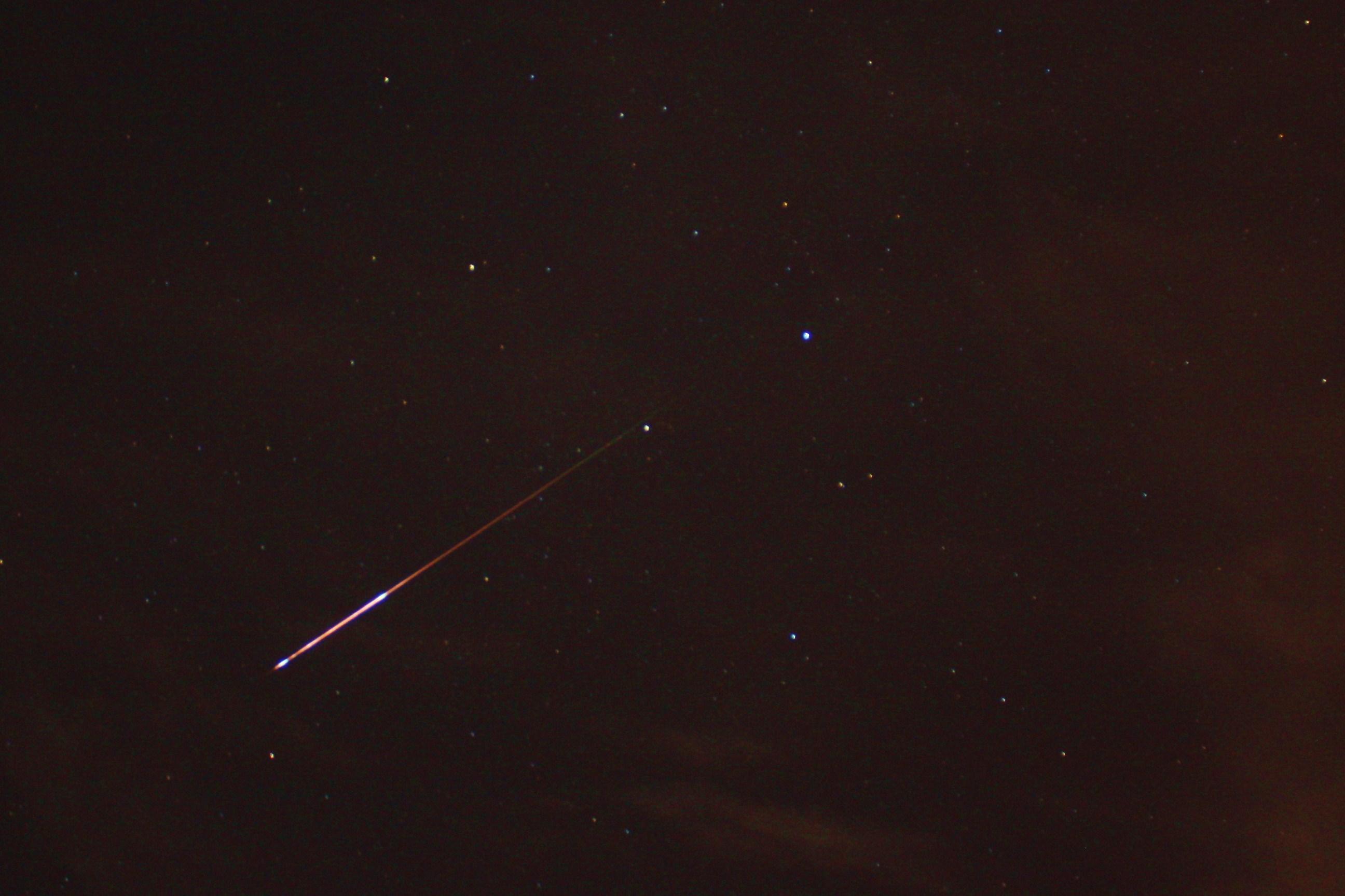 FilePerseid Meteor Shower
