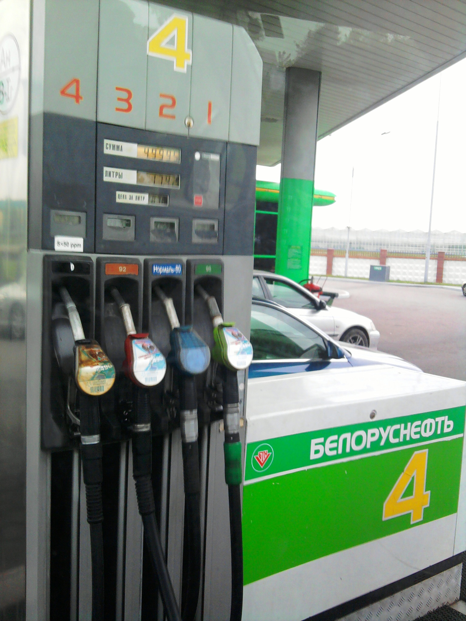 What Petrol Is Best For My Car