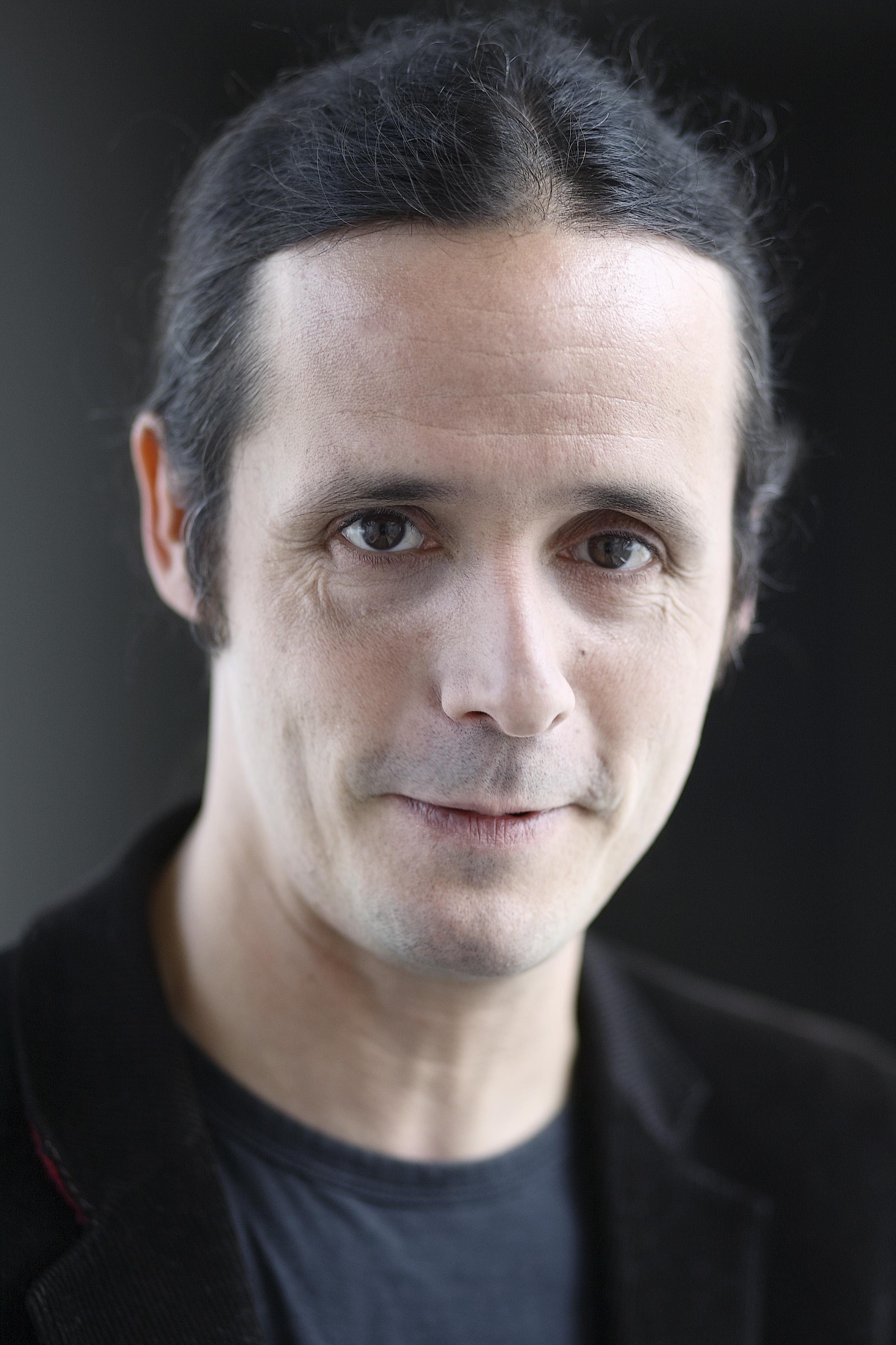 Phillip Weber