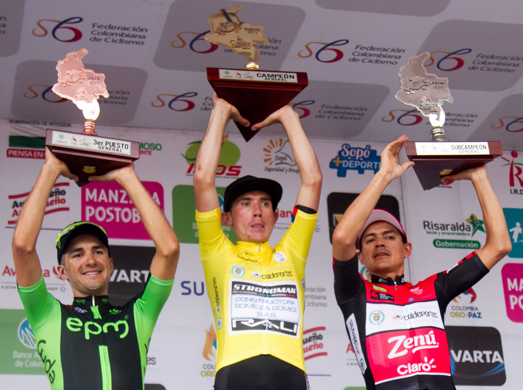 2017 vuelta a colombia wikipedia for Nelson paredes wikipedia