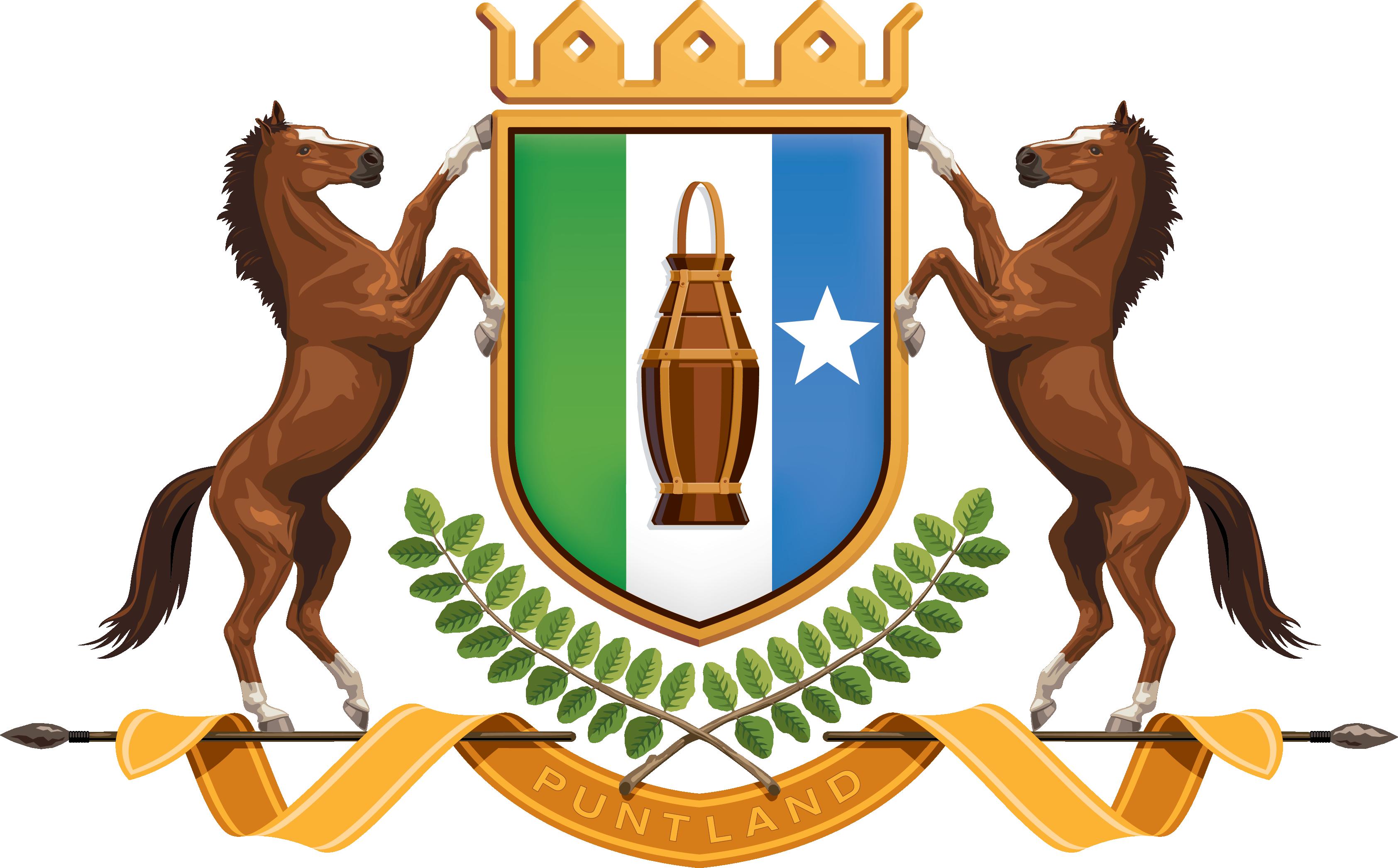 Image result for puntland logo