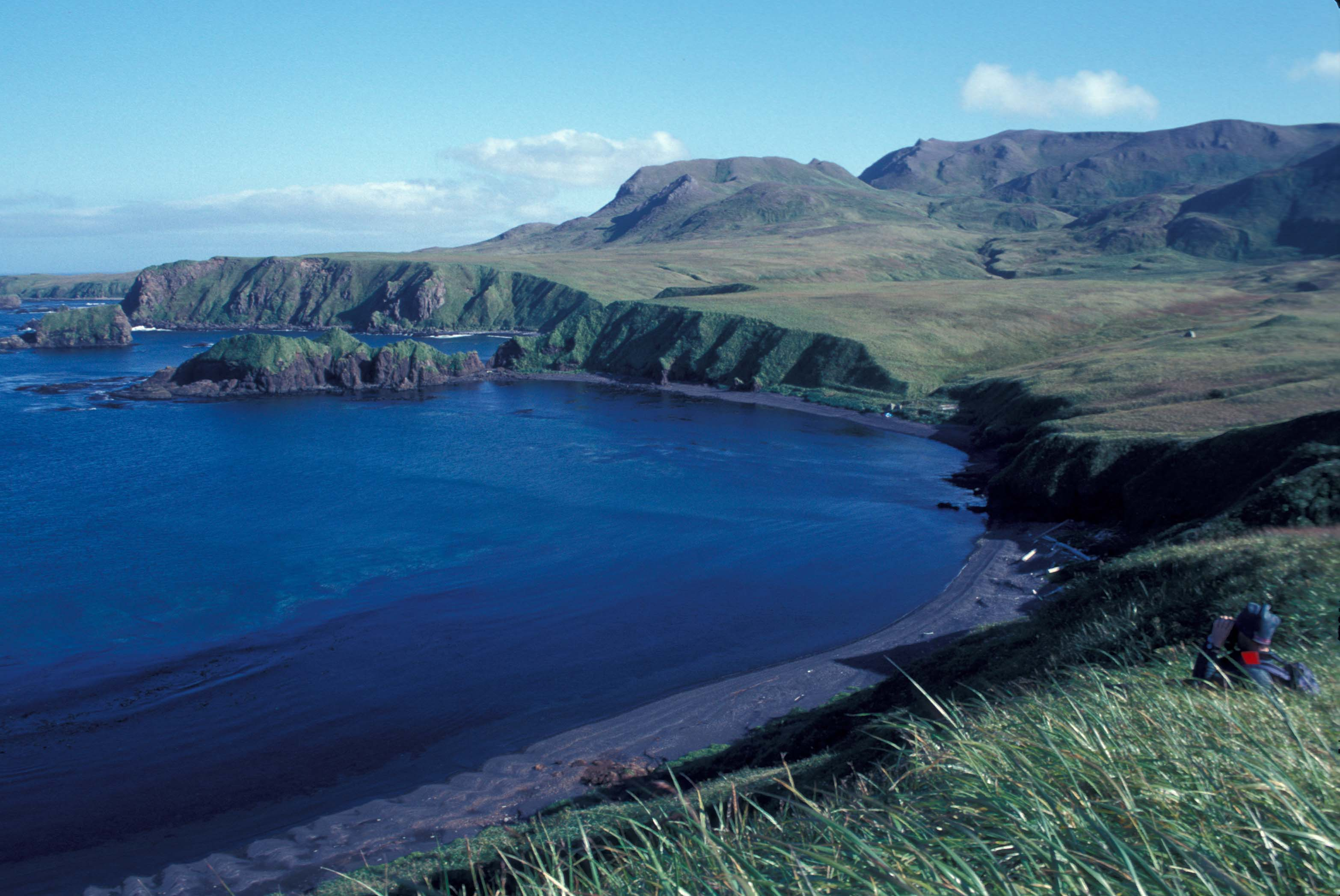 akutan dating site Community profiles for north people and place location 1 akutan is located on akutan evidence of an early aleutian tradition was found on umnak island dating.