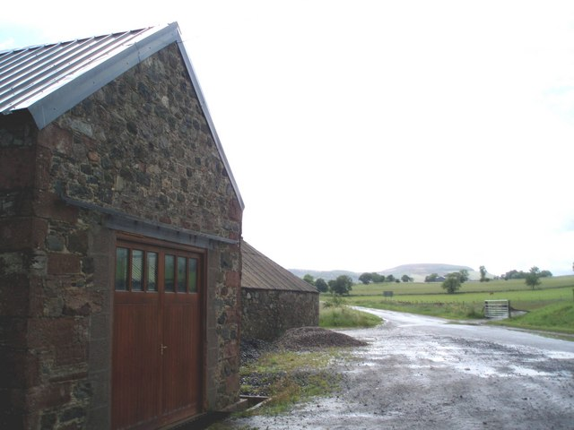Renovated farm building, Peel Farm - geograph.org.uk - 483850.jpg English: Renovated farm building, Peel Farm Date 2 July 2007 Source From