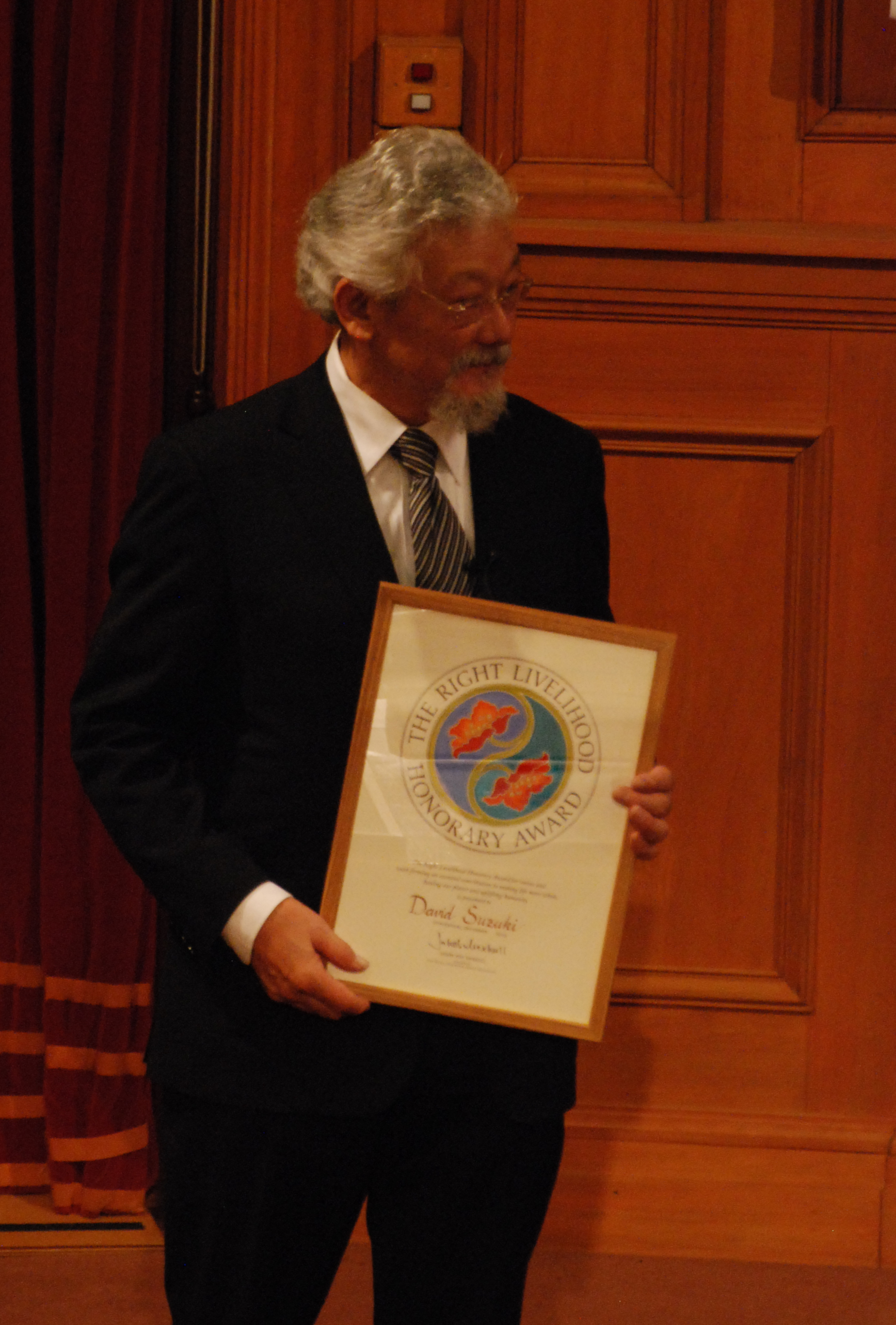 David Suzuki Foundation Wiki
