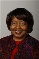 Ruth Ann Gaines American politician