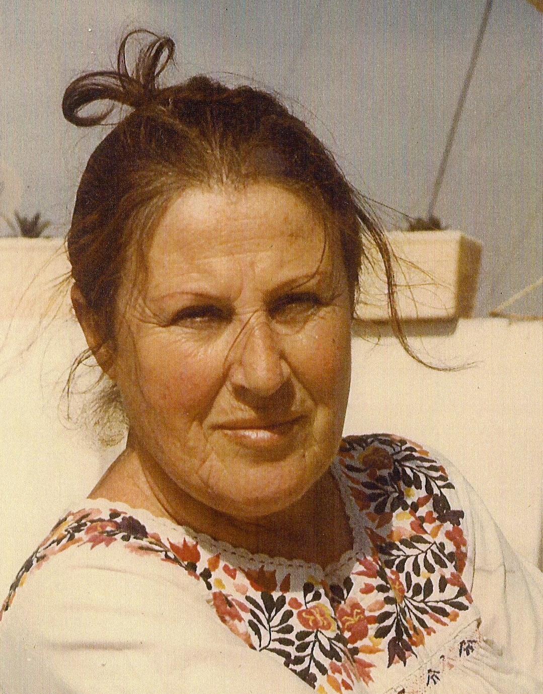 Ruth Zarfati
