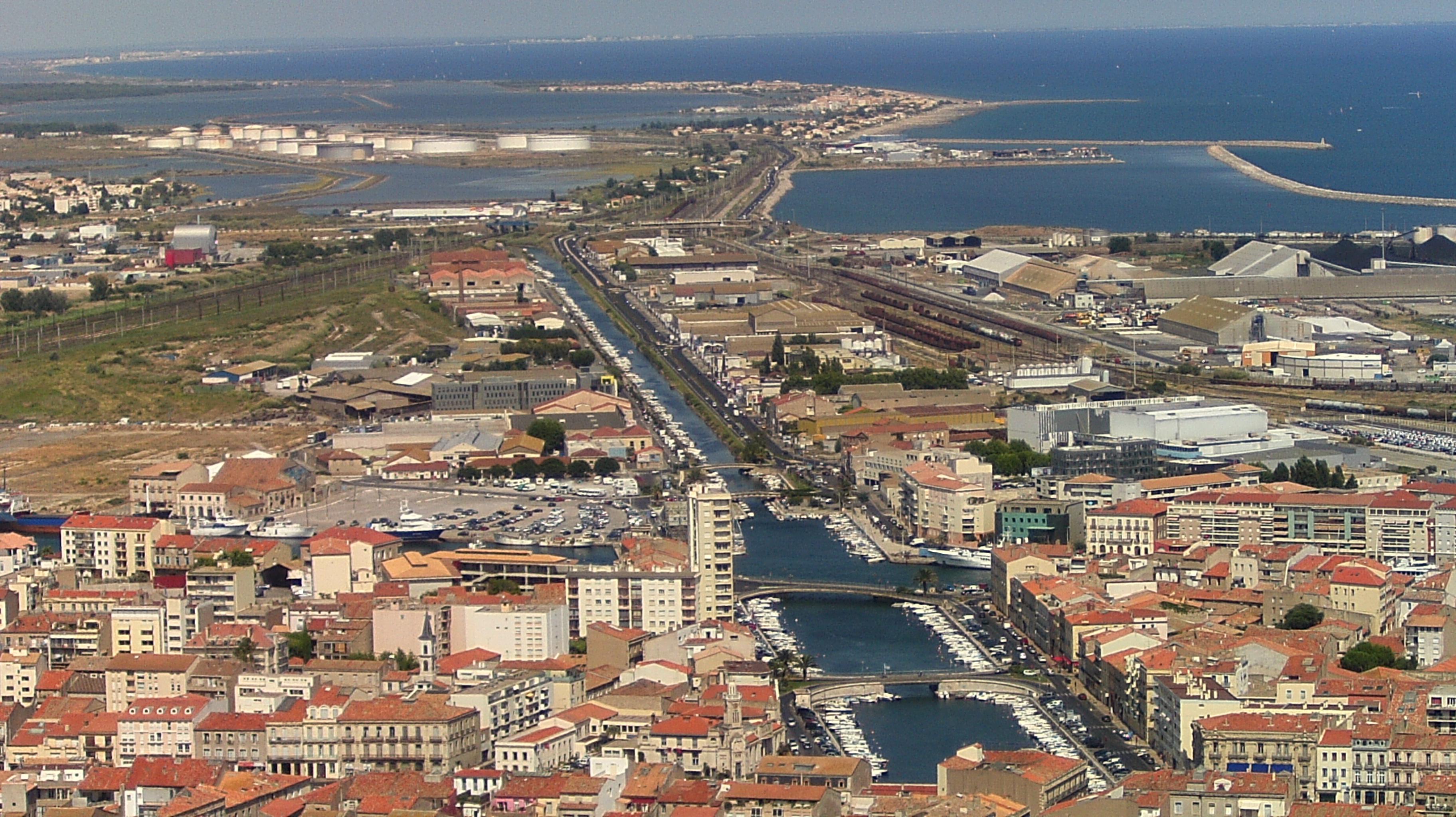 Ville De La Region Centre
