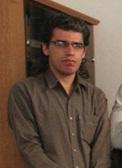 Sane Jaleh Iranian protester