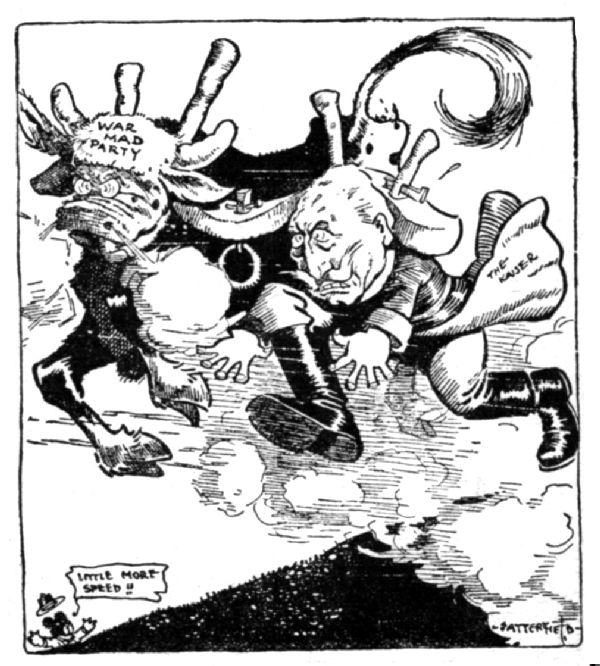 File:Satterfield cartoon about German militarism (1918 ...