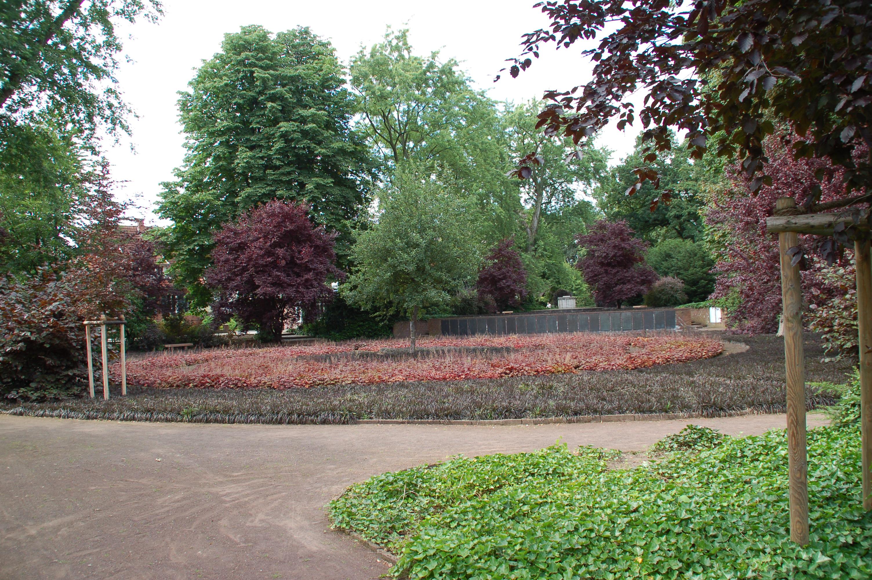 Schwarzer Garten Wikipedia