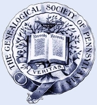 Genealogical Society of Pennsylvania - Wikipedia