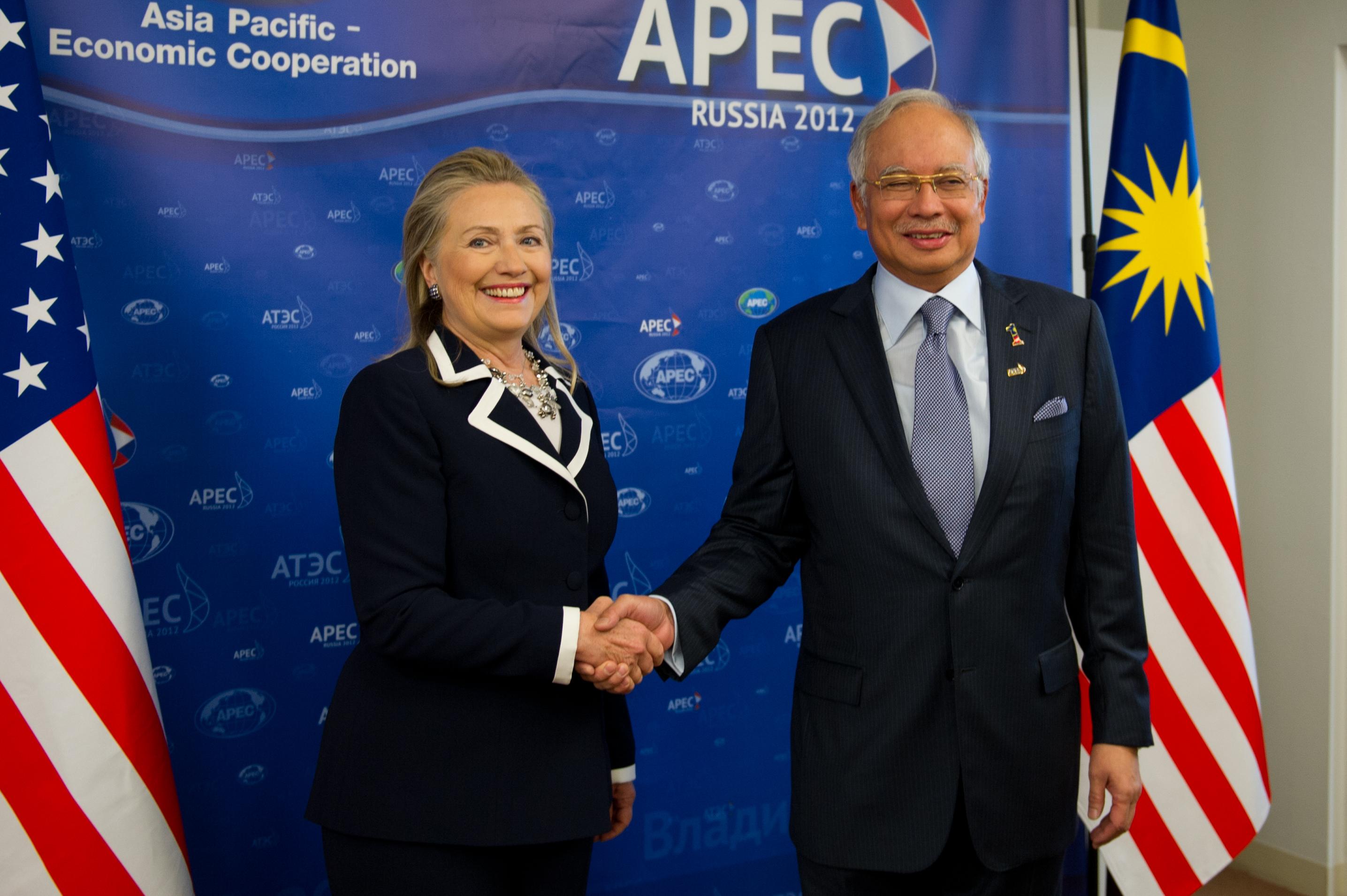burma and economic cooperation