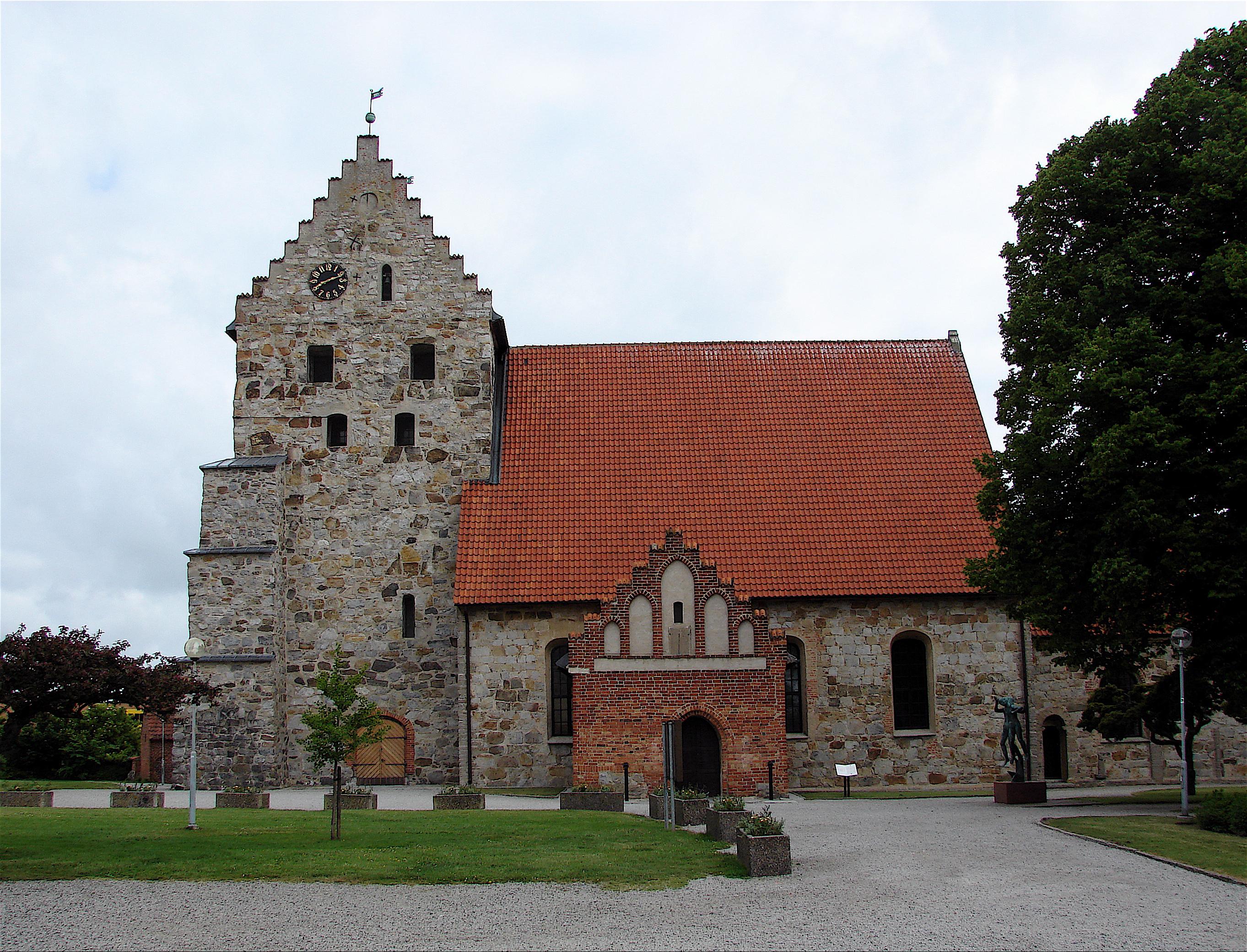Sant Nicolai kyrka