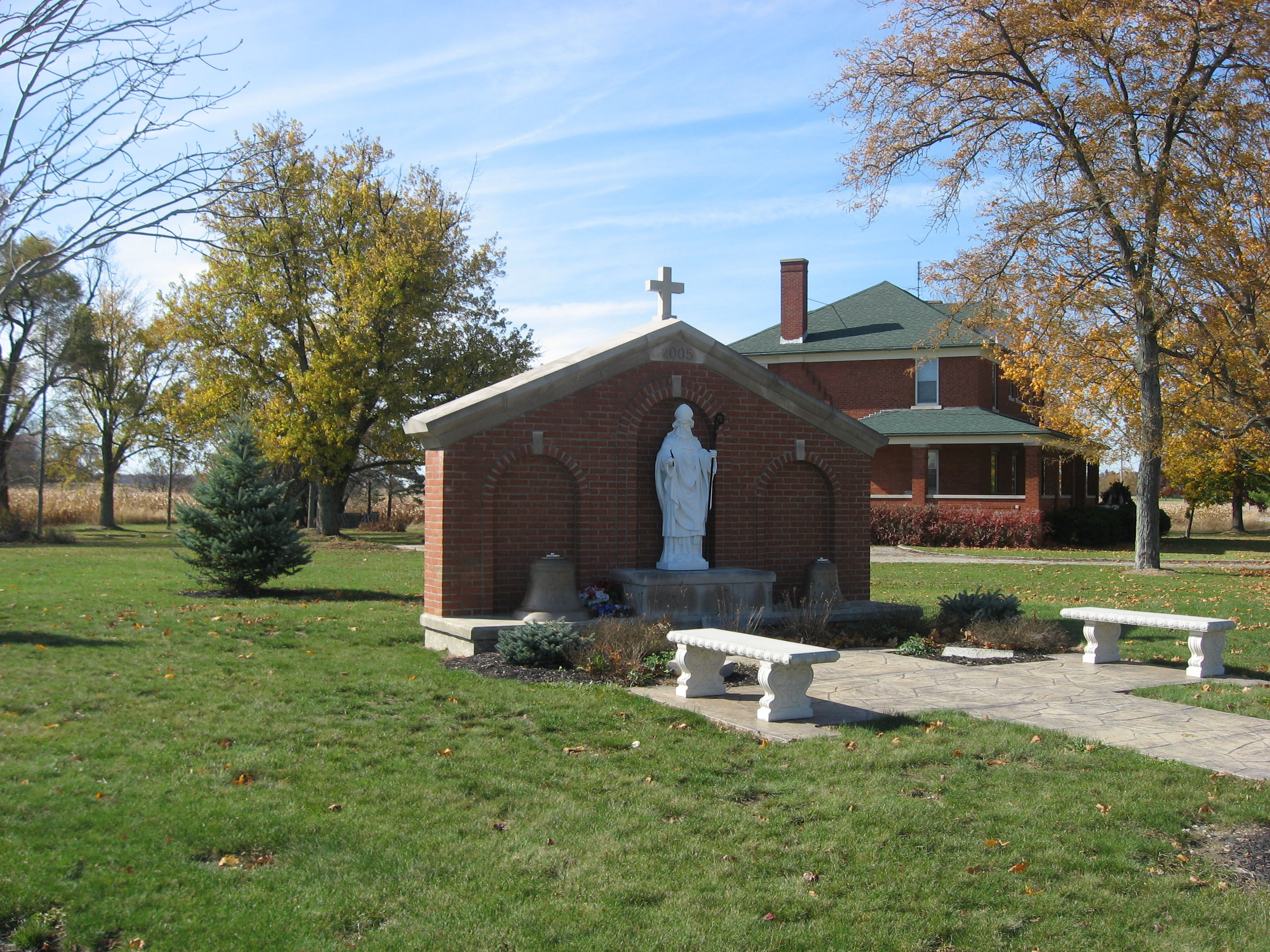 catholic singles in van buren county Homeless accommodation  those seeking temporary shelter in the mobile and baldwin county area may wish to consider the family  2707 e van buren.