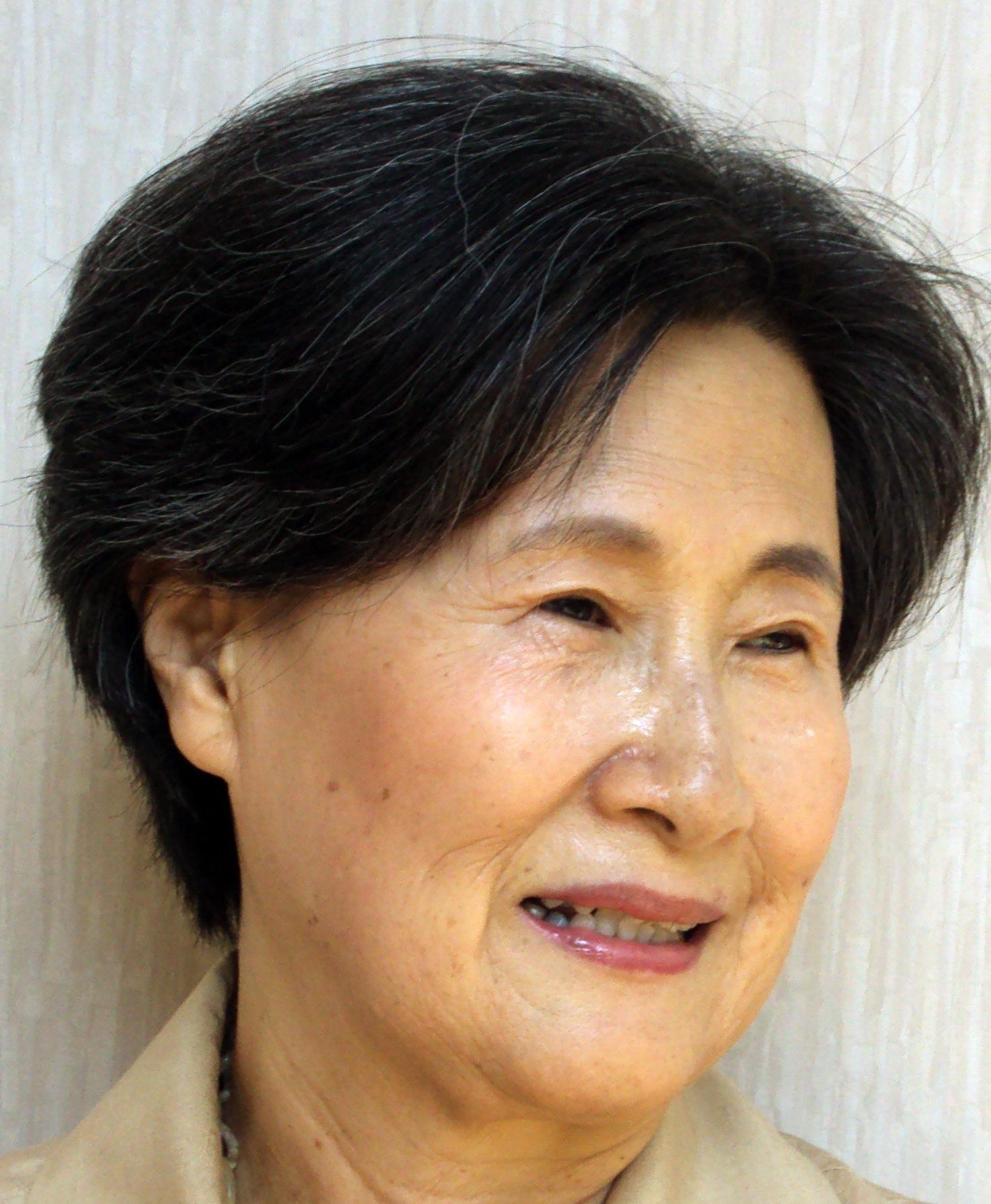 Sook Nyul Choi, 2009