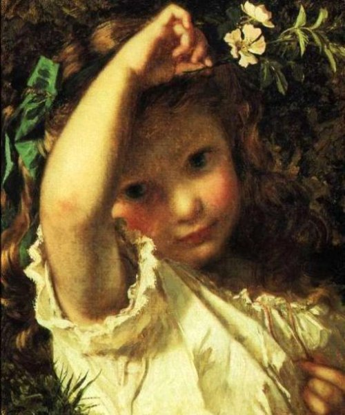 https://upload.wikimedia.org/wikipedia/commons/a/a1/Sophie_Anderson_-_Peek-a-boo.jpg