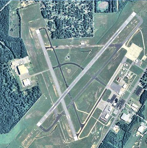 Southwest Georgia Regional Airport - Georgia