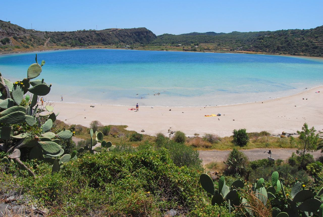 Parco nazionale dell 39 isola di pantelleria wikipedia - Lo specchio di beatrice wikipedia ...
