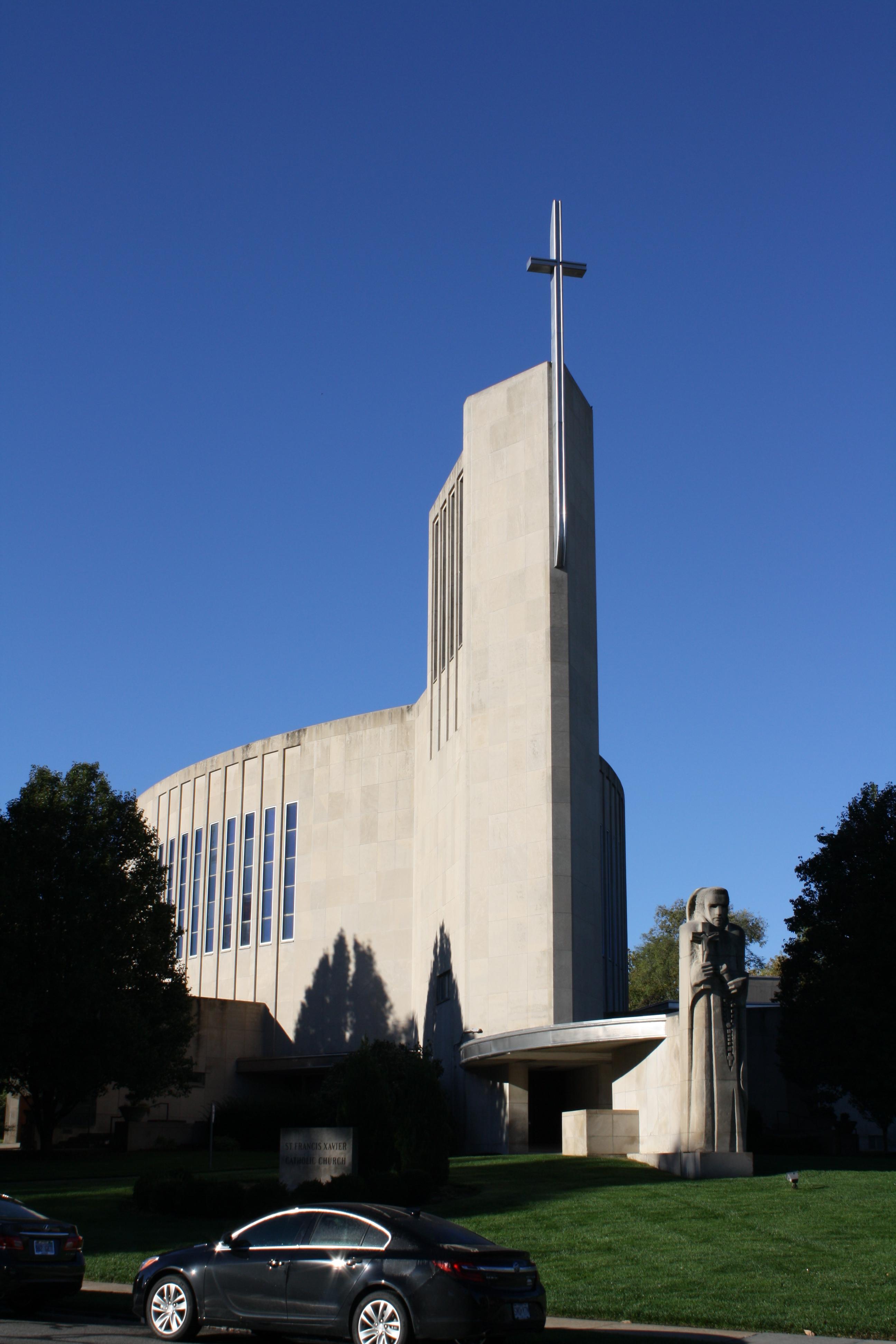 St Francis Xavier Junction City Ks