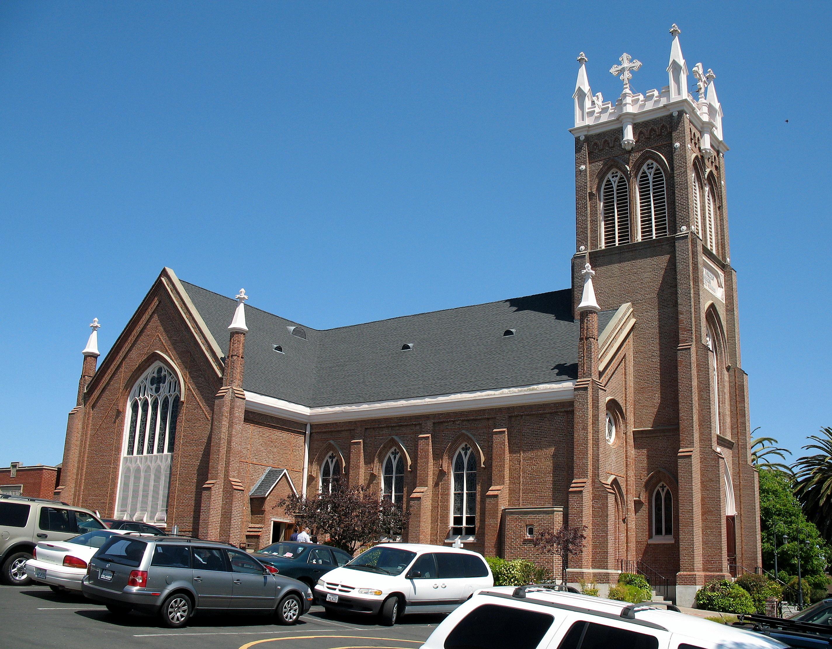 Vallejo International Baptist Church