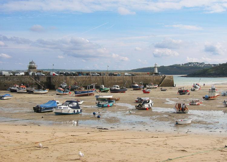 StIves Cornwall