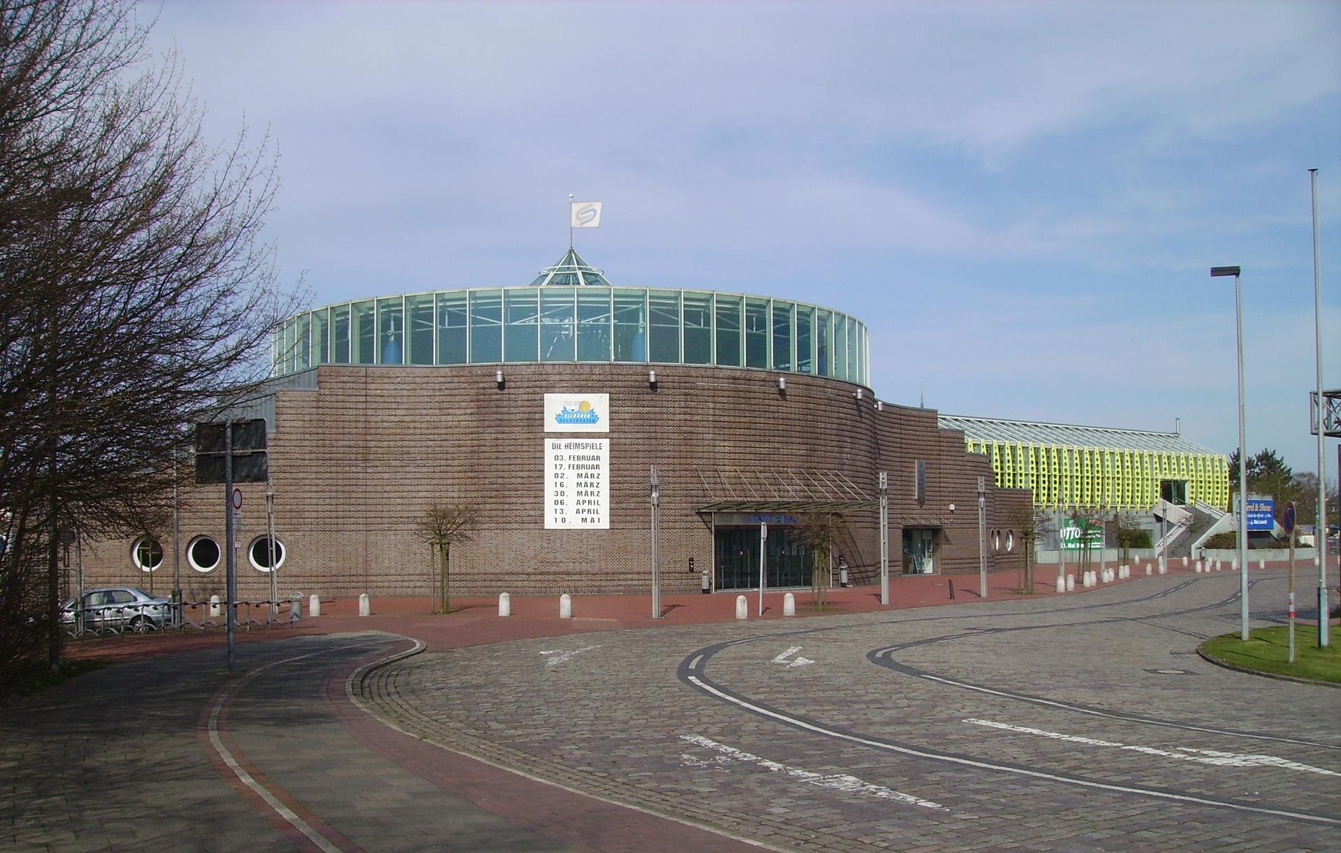 Eisbaren Bremerhaven