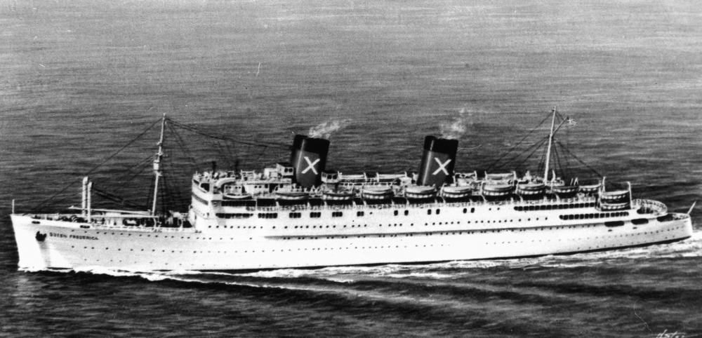 SS Malolo Wikipedia - Queen elizabeth cruise ship wikipedia
