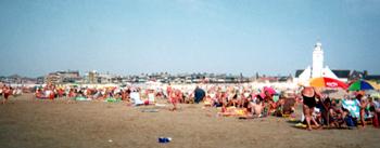 Strandtenten Katwijk