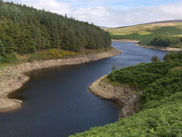 Crinkle Reservoir Isle Of Man 10