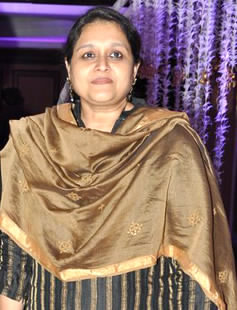 Supriya Pathak in 2012