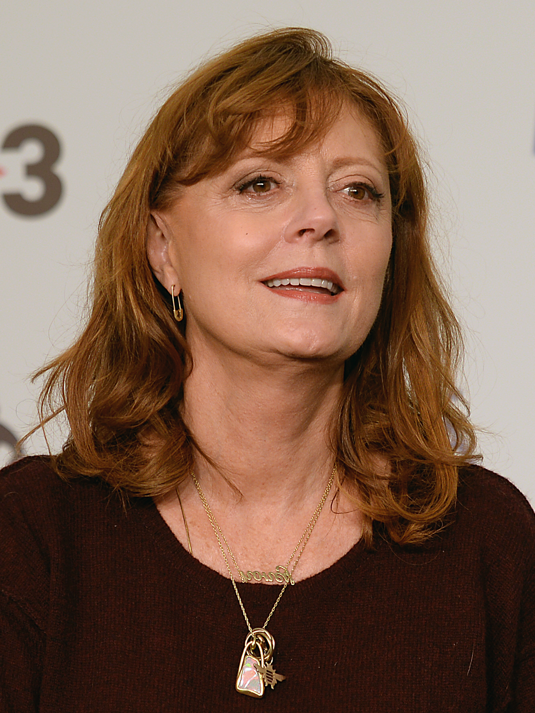 Sarandon at the 2017 [[Sitges Film Festival]]