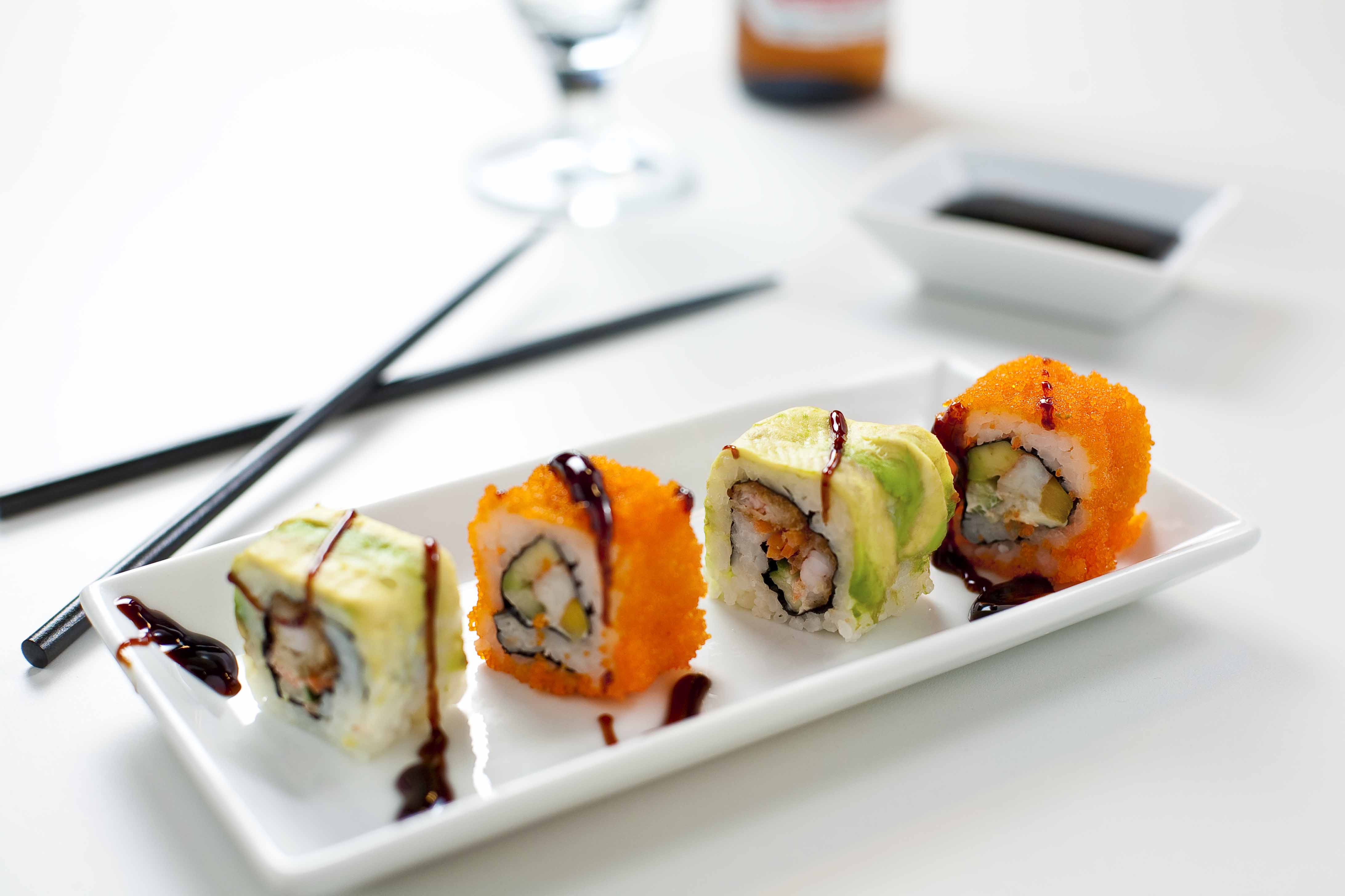 Tokyo Restaurant Japonais Anzin