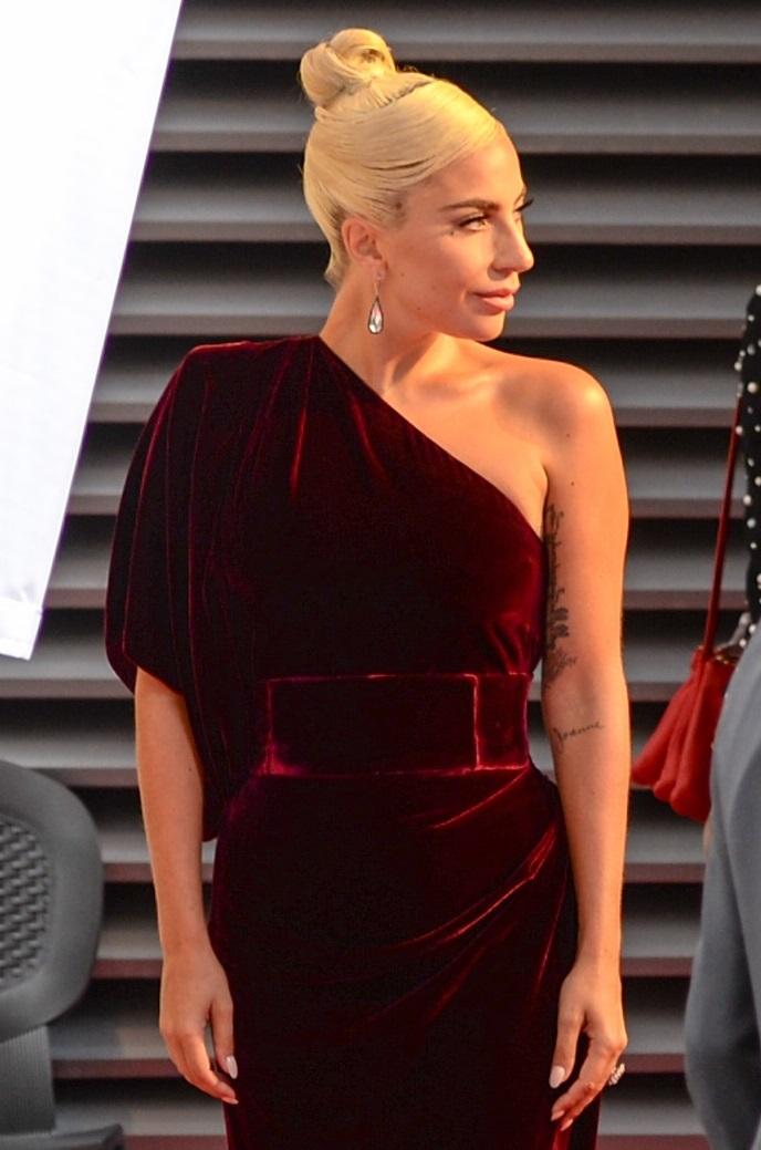 File:TIFF 2018 Lady Gaga (1 of 1) (cropped 2).jpg - Wikipedia