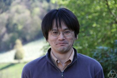 Takuro Mochizuki