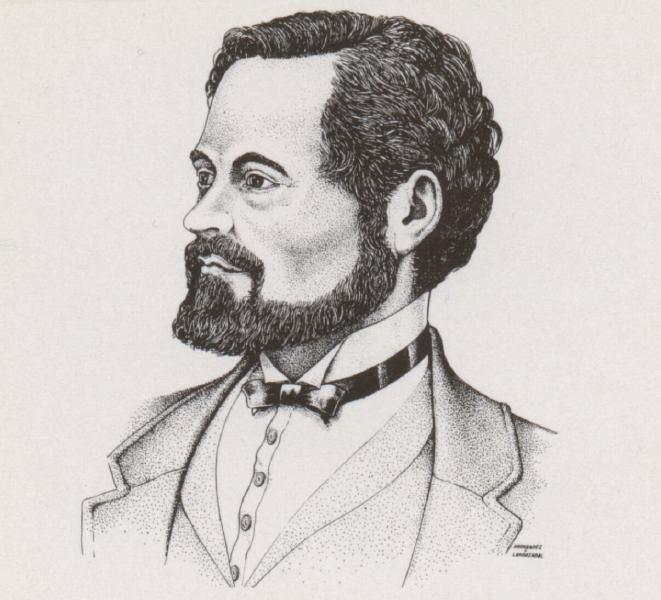 Resultado de imagem para José Jerónimo Triana Silva