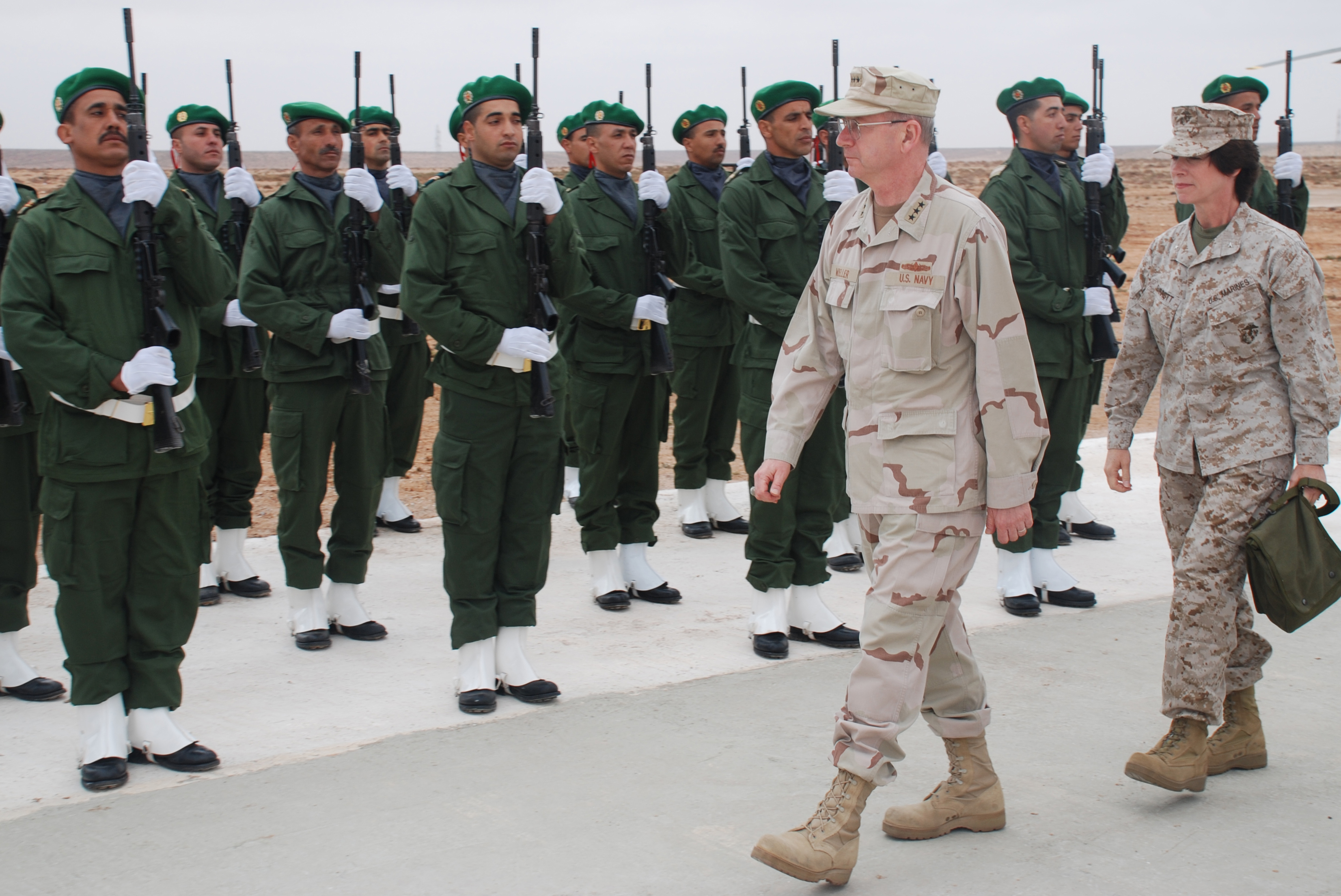 Royal Moroccan Army Military Wiki Fandom Powered By Wikia