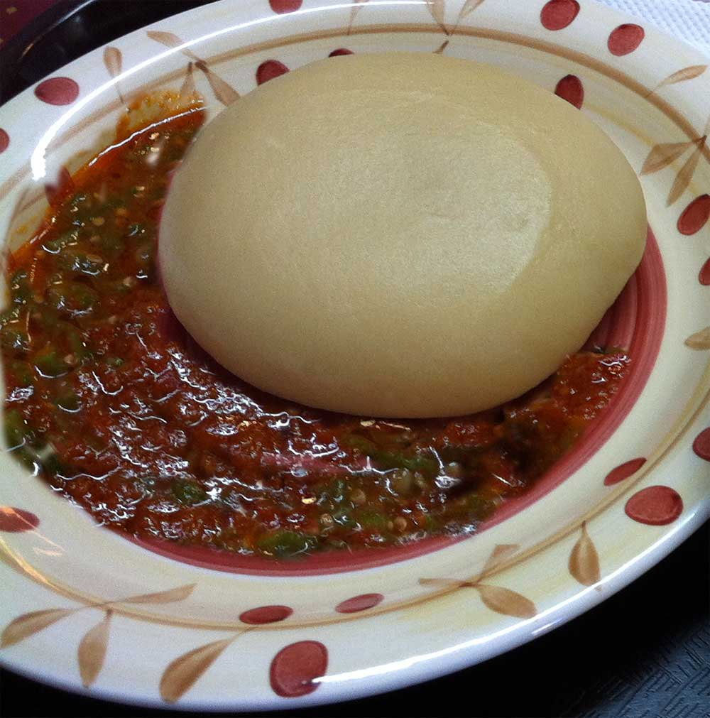 Food Of Tanzania Recipes