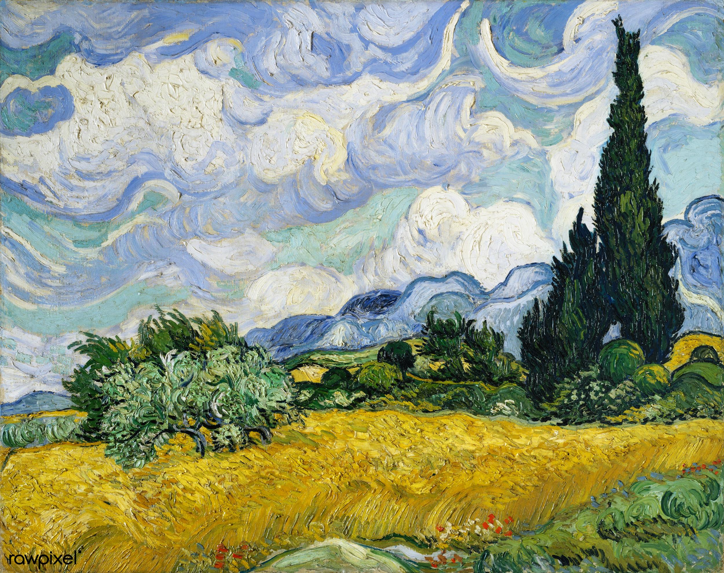 File:Vincent van Gogh's famous painting,