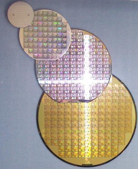 Článok: Počítačové x86 procesory