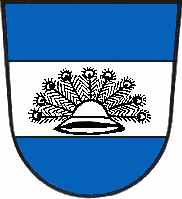File:Wappen Wustrow (Wendland).png